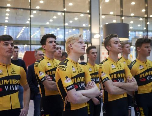 Jumbo-Visma Academy krijgt wildcard voor Wim Hendriks Trofee